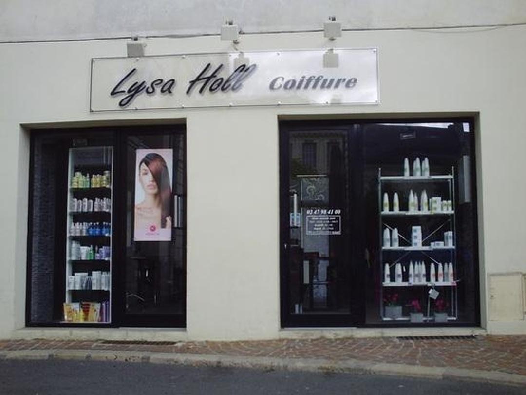Friseursalon - Lys Coiffure  , Chinon