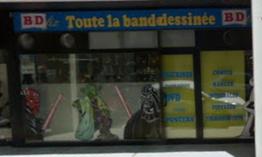 Photo du 5 février 2016 18:53, BD Fix, 4 Rue Victor Hugo, 73000 Chambéry, France