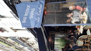 Foto vom 30. Juni 2017 18:07, cactus, 28 Rue des Archives, 75004 Paris, France