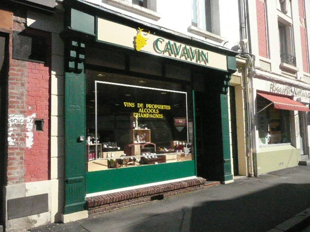 Foto vom 5. Februar 2016 18:49, Cavavin - La passion du conseil, 18 Rue des Trois Visages, 62000 Arras, Frankreich