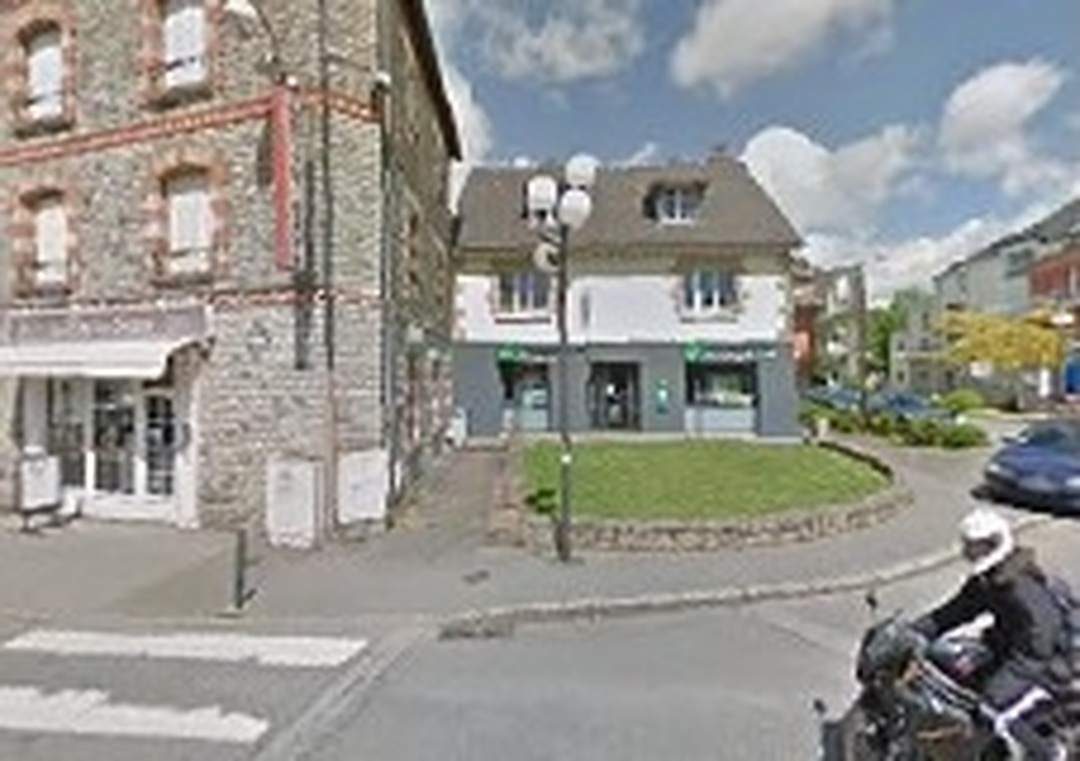 Foto vom 5. Februar 2016 18:57, Agentie Groupama Asigurari, 85 Avenue André Bonnin, 35135 Chantepie, Frankreich