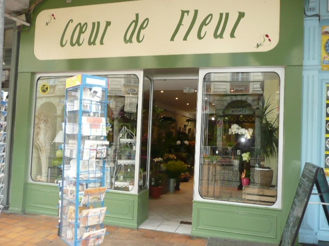 Foto vom 5. Februar 2016 18:49, COEUR DE FLEUR, 7 Rue de la Taillerie, 62000 Arras, Frankreich