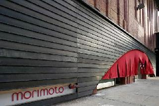Photo du 5 février 2016 18:53, Morimoto, 88 10th Ave, New York, NY 10011, États-Unis