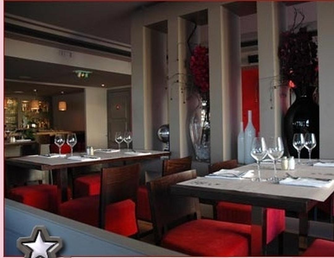 Restaurant - Brasserie des Européens , Annecy