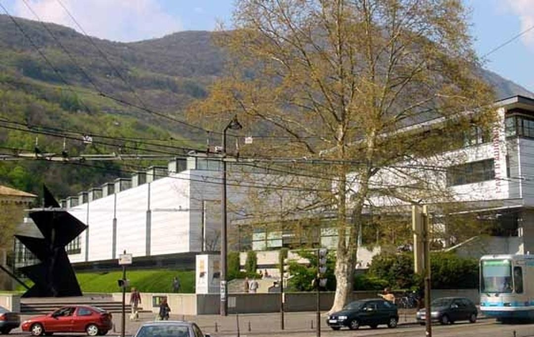 Musée - Musée en Musique , Grenoble