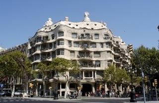 Photo du 5 février 2016 18:53, La Pedrera, Provença, 261-265, 08008 Barcelona, Espagne