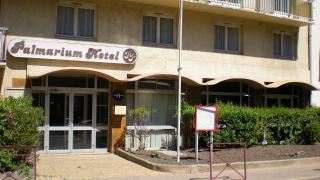 Photo of the February 5, 2016 6:55 PM, le palmarium hotel **, 44 Avenue du Vallespir, 66110 Amélie-les-Bains-Palalda, France
