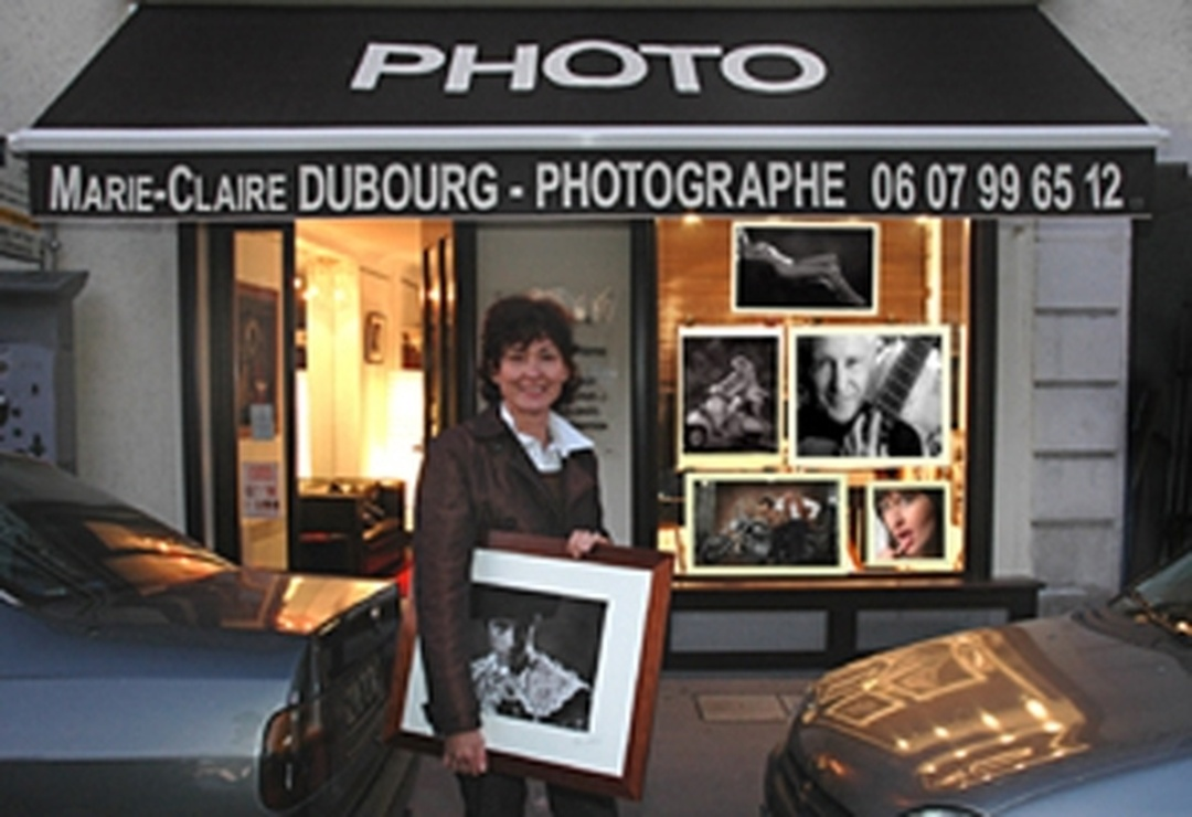 Photo of the February 5, 2016 6:48 PM, Atelier Galerie PHOTO Dubourg marie claire, 12 Rue Henri IV, 64000 Pau, Francia