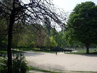 Foto vom 5. Februar 2016 18:52, Parc Sainte-Périne, 39 Rue Mirabeau, 75016 Paris, France
