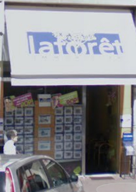 Foto del 5 de febrero de 2016 18:52, Laforêt Chambéry, 2 Rue Saint-Antoine, 73000 Chambéry, Francia