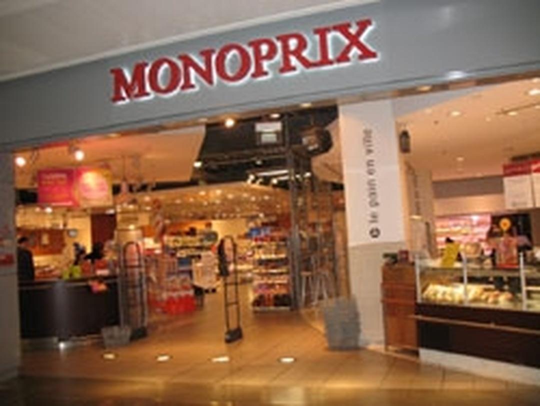 Foto vom 5. Februar 2016 18:52, MONOPRIX, 65 Rue Carnot, 74000 Annecy, Frankreich