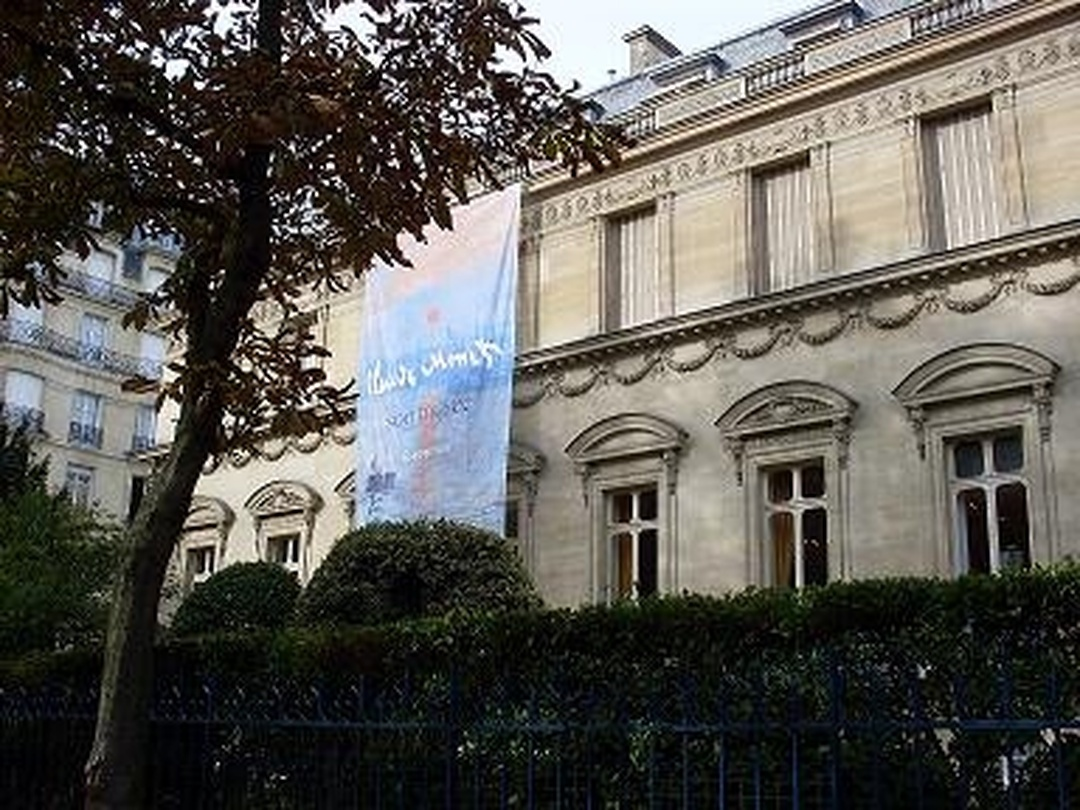 Photo of the February 5, 2016 6:51 PM, Marmottan Monet Museum, 2 Rue Louis Boilly, 75016 Paris, France
