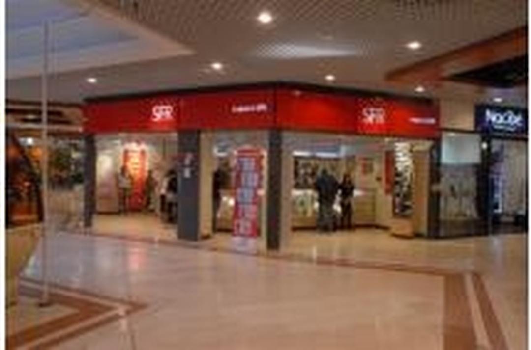 Cell Phone Store - ESPACE SFR , Seynod