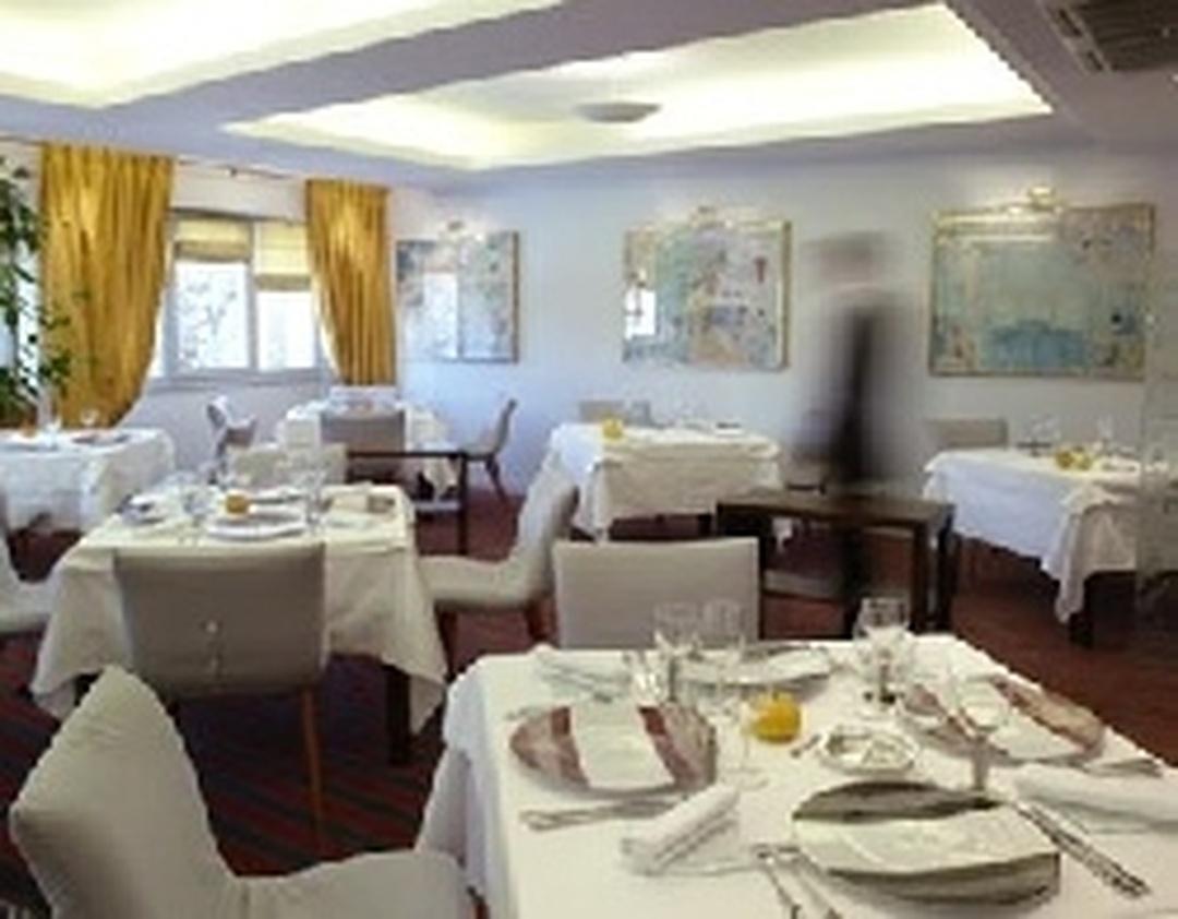 Restaurant - Hôtel du Parc Restaurant François Gagnaire , Le Puy-en-Velay