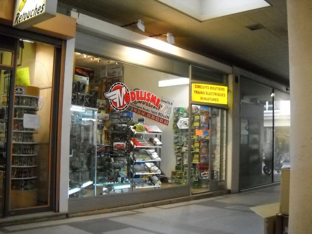 Toy Store - Modelisme 76 , Rouen