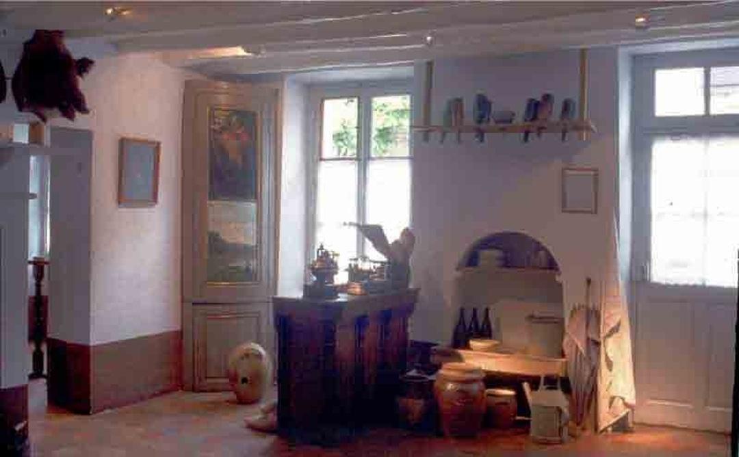 Museum - Auberge Ganne - Musée Départemental de l'école de Barbizon , Barbizon