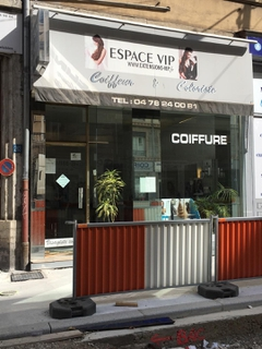 Foto vom 7. September 2017 09:04, espace VIP, 281 Cours Lafayette, Lyon, France