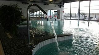 Foto vom 24. April 2018 20:04, espace aquatique Linaë, 24 Avenue du Président Roosevelt, Tain-l'Hermitage, France