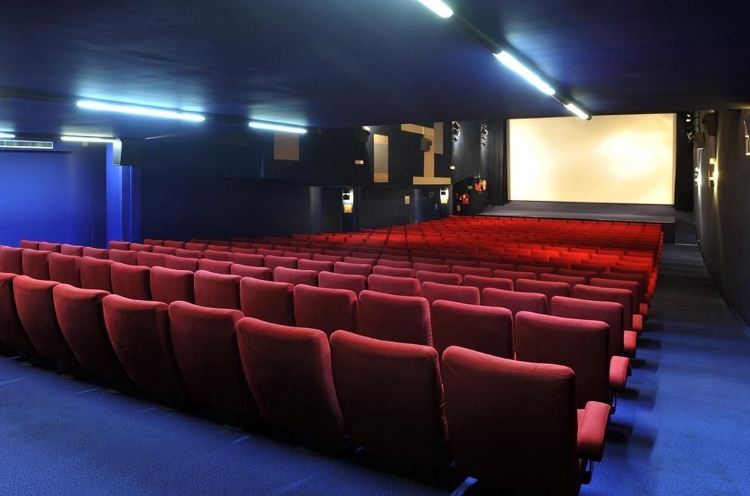 Photo du 5 février 2016 18:57, Magic Cinéma, Rue du Chemin Vert, 93000 Bobigny, France