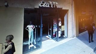Foto del 14 de noviembre de 2017 21:13, etam lingerie, 9 Grande Rue de la Croix-Rousse, 69004 Lyon, France