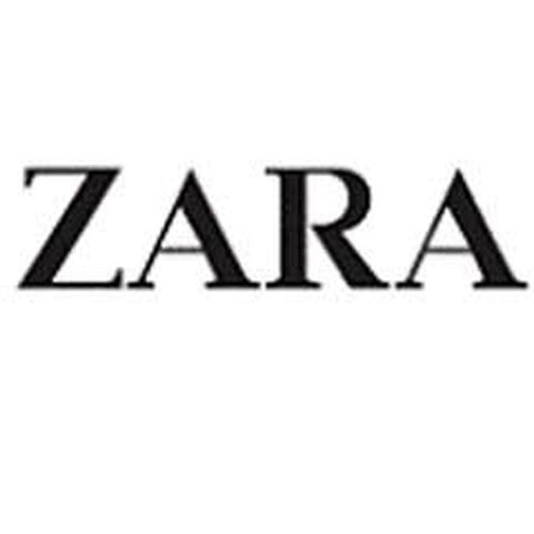 Clothing Store - Zara , Paris