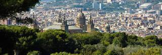 Photo du 5 février 2016 18:54, Montjuïc, Montjuïc, 08038 Barcelone, Espagne