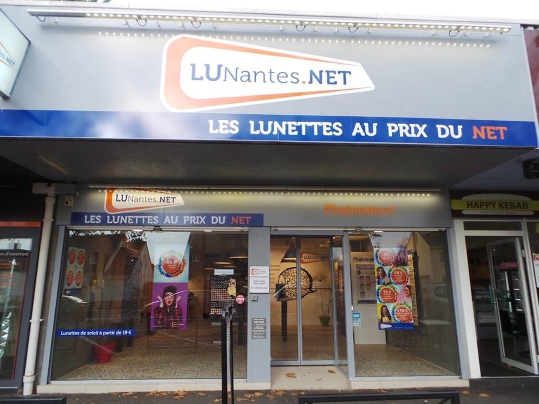Foto del 5 de febrero de 2016 18:57, LuNantes.net, 78 Rue de la Bourgeonnière, 44300 Nantes, Francia