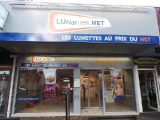 Photo of the February 5, 2016 6:57 PM, LuNantes.net, 78 Rue de la Bourgeonnière, 44300 Nantes, Francia