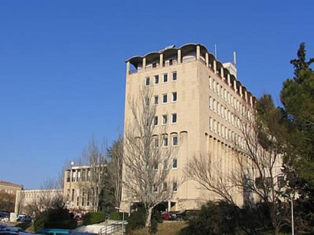 Foto del 5 de febrero de 2016 18:50, Université de Lettres et Sciences Humaines, 29 Avenue Robert Schuman, 13100 Aix-en-Provence, France