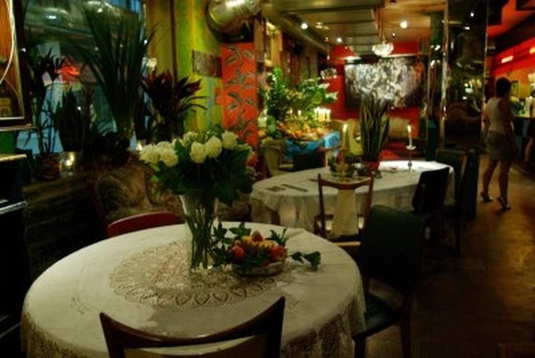 Foto vom 5. Februar 2016 18:55, Favela Chic, 18 Rue du Faubourg du Temple, 75011 Paris, Frankreich