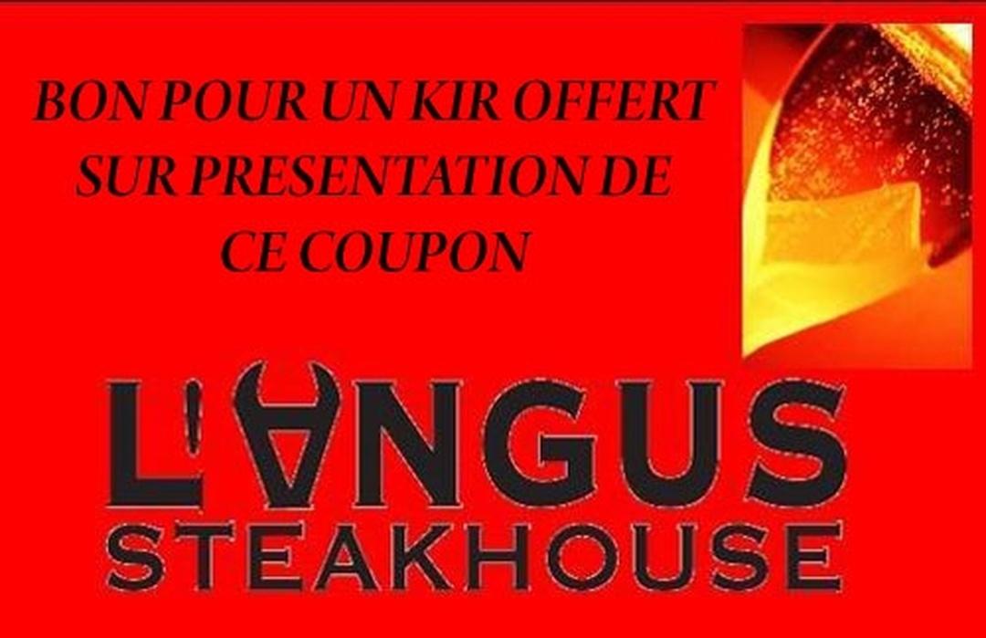 Restaurant - Restaurant L'Angus SteakHouse , Beauvais