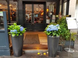 Foto vom 13. September 2017 11:55, gaffe ristorante, 42 Avenue de Suffren, Paris, France