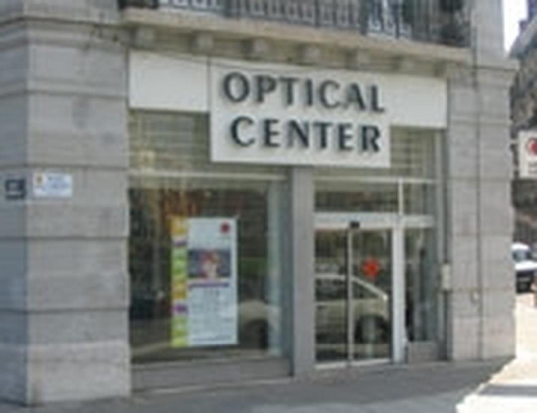 Augenoptikergeschäft - Optical Center - Optique & Audition , Grenoble