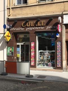 Photo du 7 septembre 2017 09:02, guiale , 281 Cours Lafayette, Lyon, France