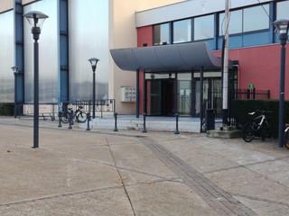 Foto vom 15. November 2017 14:37, gymnase velizy, Avenue Robert Wagner, Vélizy-Villacoublay, France