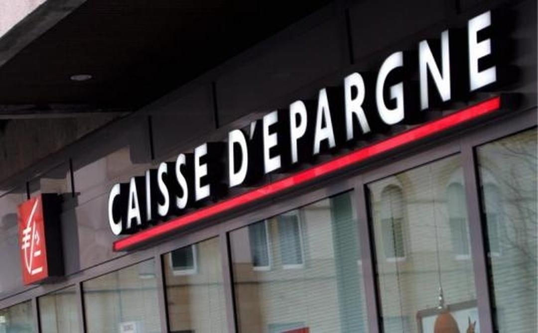 Bank - Caisse d'Epargne Joinville-le-Pont , Joinville-le-Pont