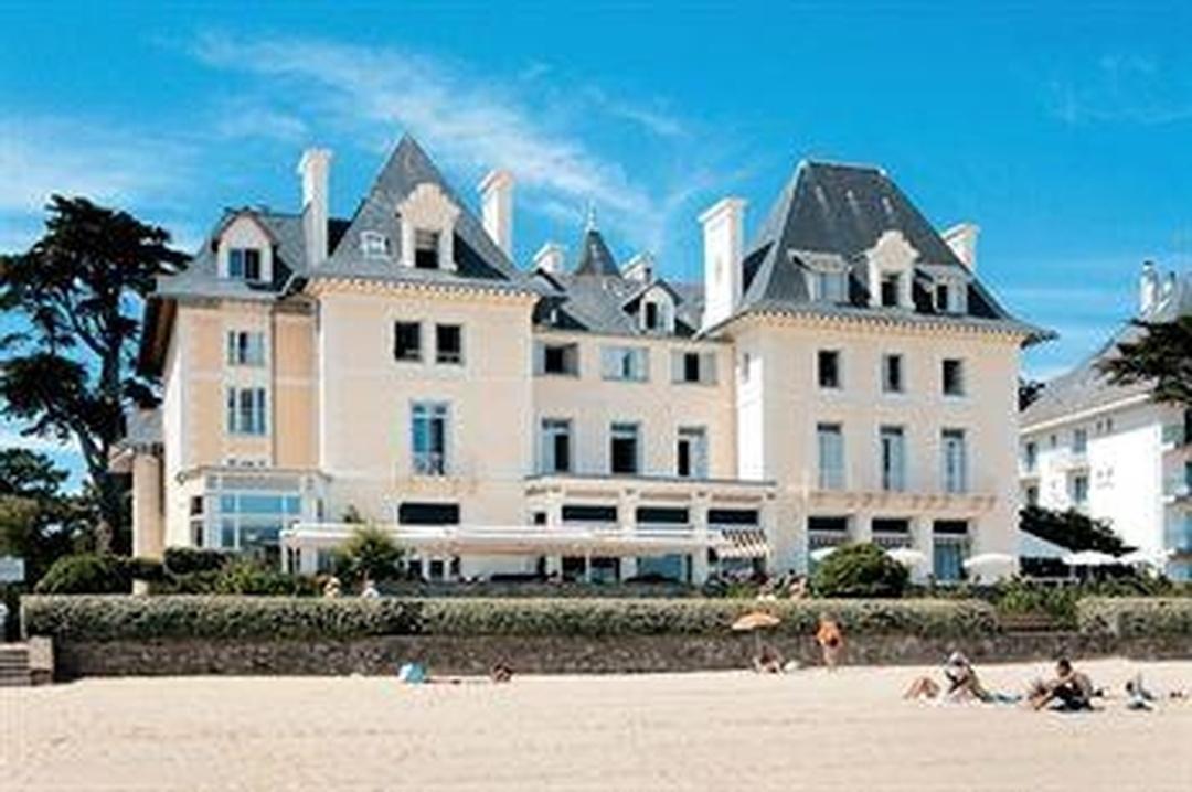 Hotel - Hôtel*** Vacances Bleues - La Villa Caroline , La Baule-Escoublac