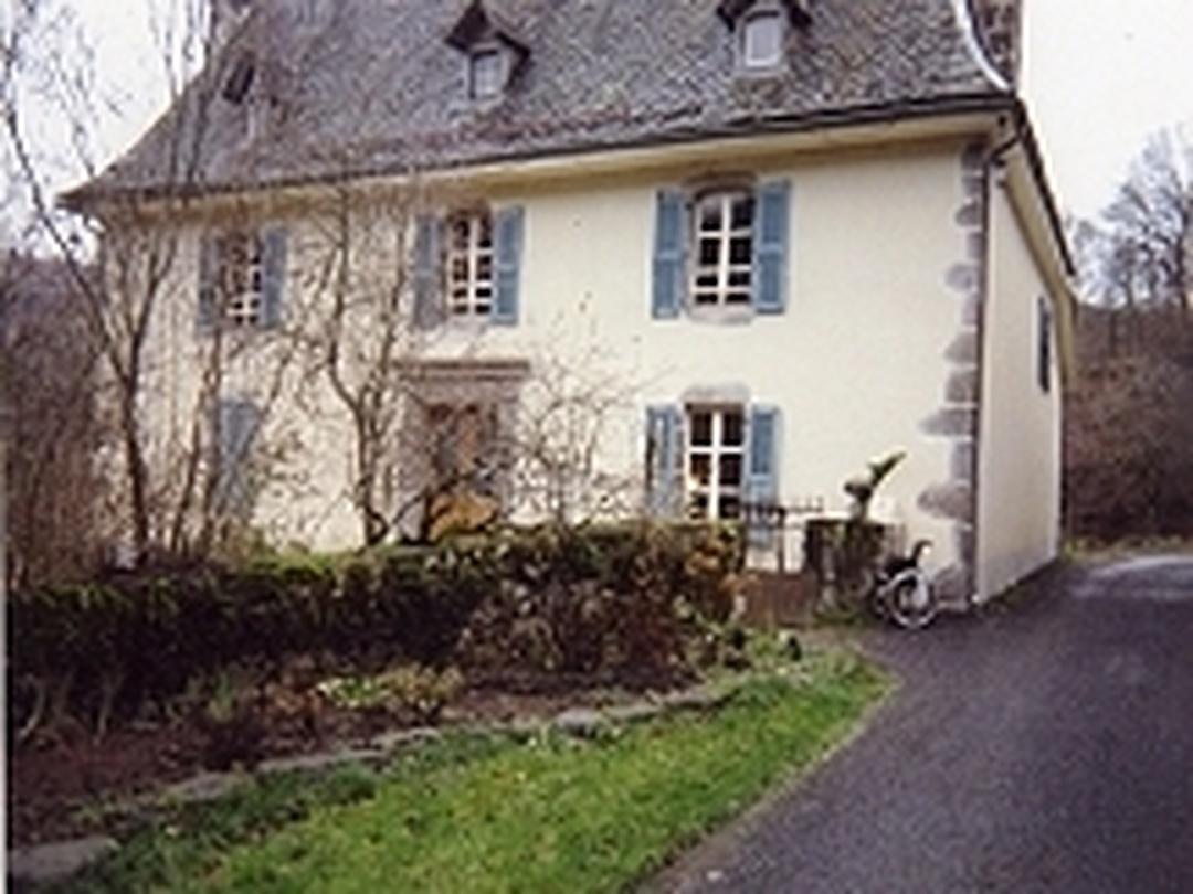 Foto del 5 de febrero de 2016 18:48, Domaine de Prat Niau, Domaine de Prat Niau, 15590 Lascelles, Francia