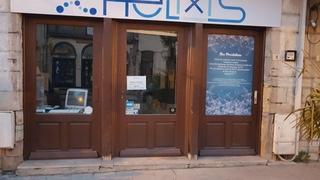 Photo of the June 17, 2017 8:07 PM, helixis informatique, 5 Rue de la Liberté, 21140 Semur-en-Auxois, France