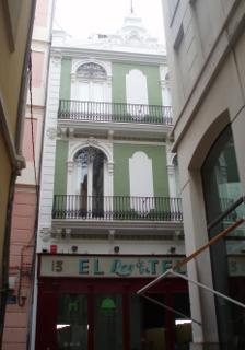 Foto vom 5. Februar 2016 18:55, Hostal Cosy Rooms Tapinería, Carrer de la Tapineria, 13, 46001 València, Valencia, Espagne