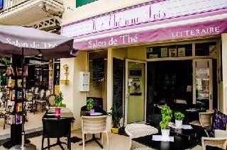 Photo du 5 février 2016 18:56, Il é´thé une fois, 13 Place de l'Hôtel de Ville, 75004 Paris-4E-Arrondissement, France