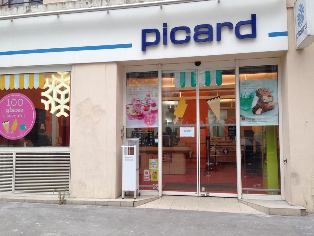 Photo of the February 5, 2016 6:56 PM, Picard surgelés, 75012 Paris, France