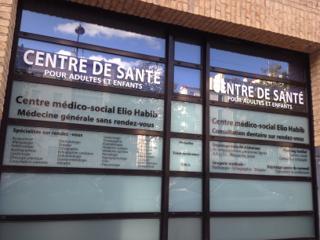 Photo du 5 février 2016 18:56, OSE health center, 25 Boulevard de Picpus, 75012 Paris, Frankreich