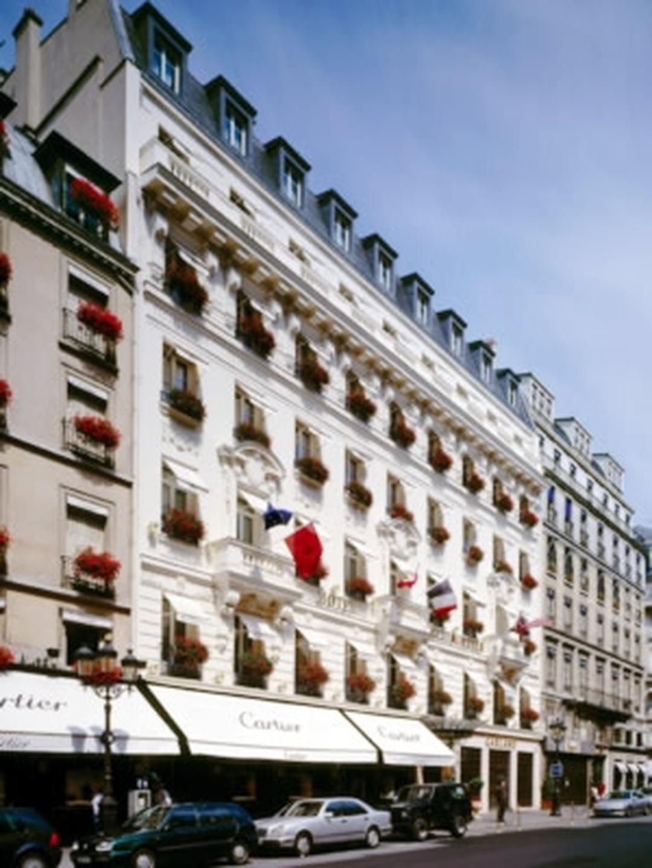 Foto vom 5. Februar 2016 18:48, Hôtel Westminster, 13 Rue de la Paix, 75002 Paris, Frankreich
