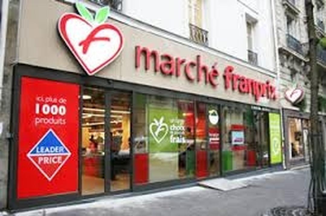 Photo of the February 5, 2016 6:56 PM, Franprix, 32 Rue de Paris, 94340 Joinville-le-Pont, France