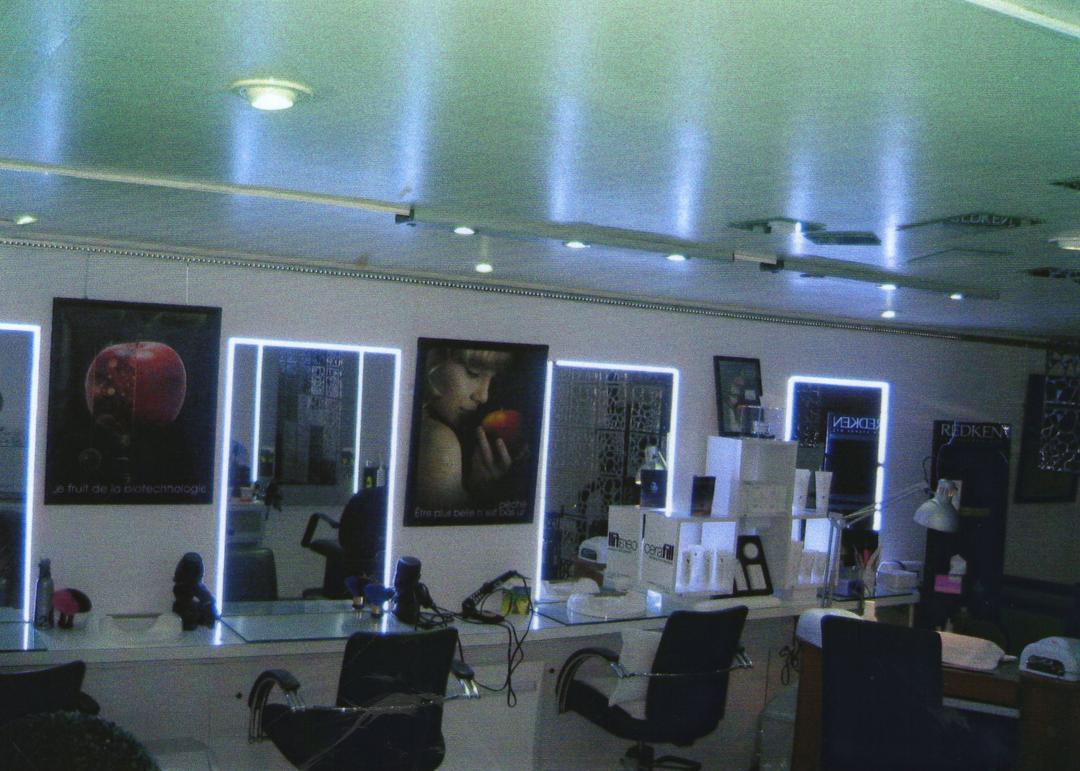 Foto vom 5. Februar 2016 18:56, Concept BIO HAIR PUNCH, 4 Rue Limogeanne, 24000 Périgueux, France