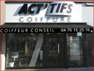Photo of the February 5, 2016 6:54 PM, ACT'TIFS, 15 Place du 24 Avril 1915, 38400 Saint-Martin-d'Hères, France