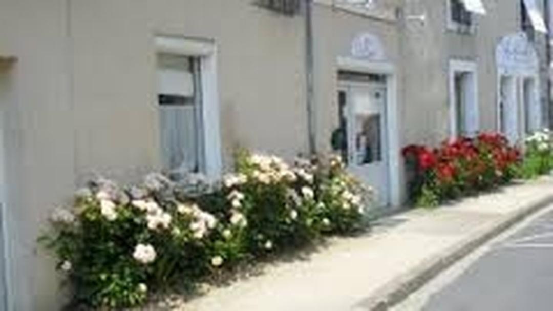 Foto del 5 de febrero de 2016 18:54, Restaurant des Rosiers, 17 Route des Rosiers, 49490 Chigné, Francia
