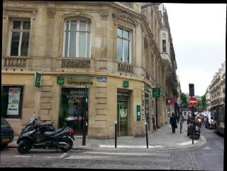 Photo of the February 5, 2016 6:57 PM, Agentie Groupama Asigurari, 14 Rue La Boétie, 75008 Paris, France