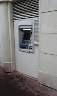 Foto del 5 de febrero de 2016 18:57, Crédit Mutuel, 7 Place du Maréchal de Lattre de Tassigny, 92300 Levallois-Perret, France